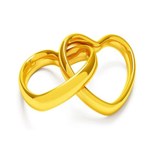 Heart Cut Diamond Shape Ring
