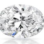 Oval Cut Diamond Shape