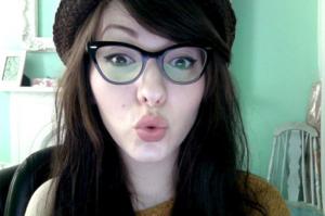 Cat Eye Glasses for Women