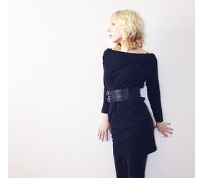 LBD For Your Body Shape