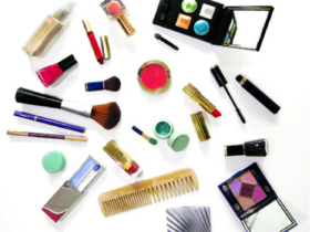 9 Beauty Products