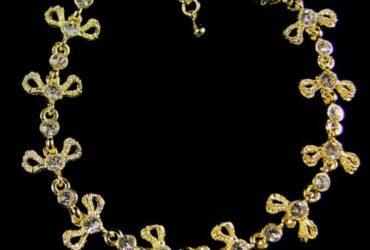 Choosing Wedding Jewelleries