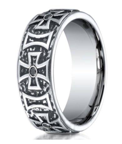 Diamond Rings Man
