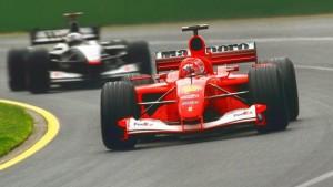 Formula 1 Event