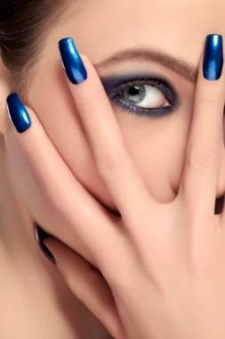 Nail Fashion Trends