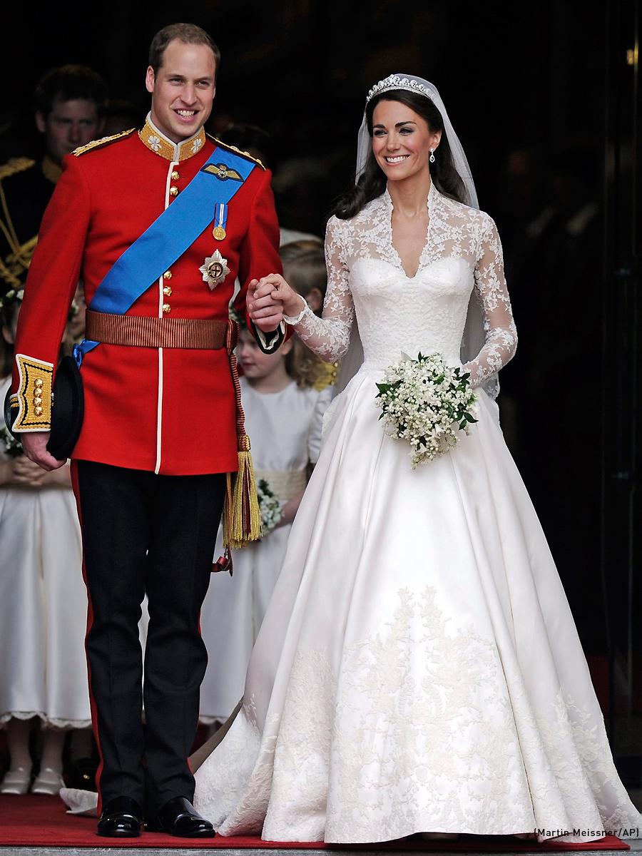 Royal Wedding Kate