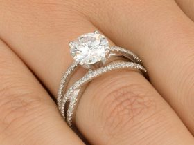 Tips For Cutting Engagement Ring Costs