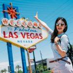 Vegas Weekend