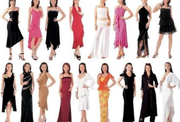 Womens Formal Wear