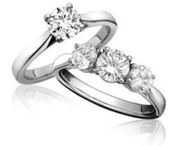 Buying Diamond Engagement Rings