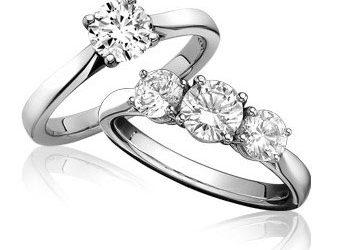 Buying Diamond Engagement Rings