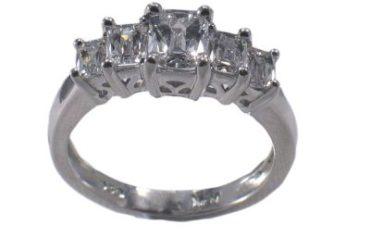 Choose Engagement Ring