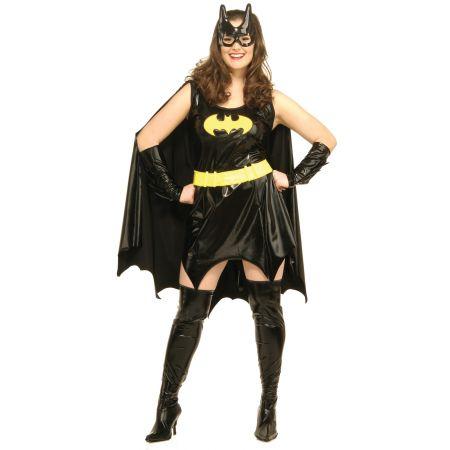 Comic Hero Costumes