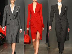 Fall 2012 Fashion