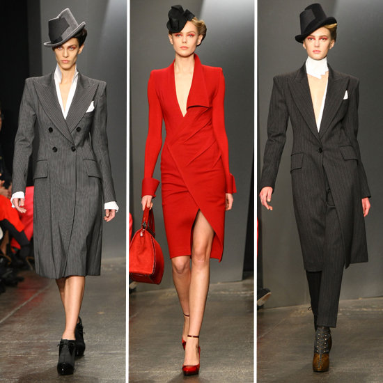 Fall 2012 Fashion