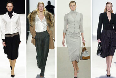 Fashionable Professionals