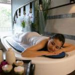 Hydrotherapy Massage Shower