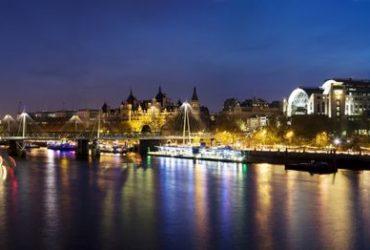 London Haunts