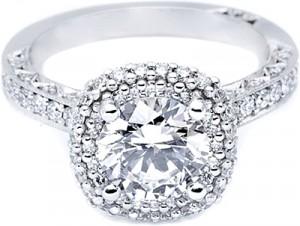 Bespoke Ring Design