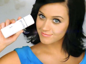 Katy Perry Proactive Skin