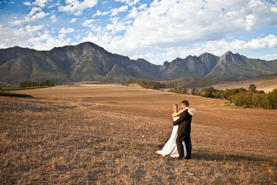 South Africa Wedding Destination