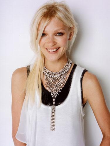 Fashions in Jewelry