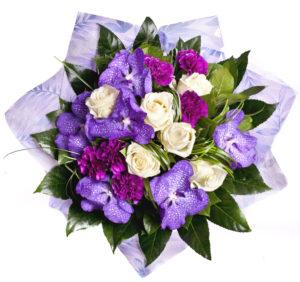 Flowers Birthday Gift