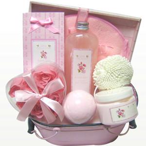 Gift Bubble Bath