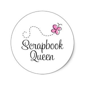 Gift Scrapbook