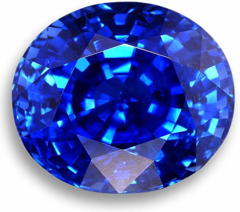 Sapphires Gems