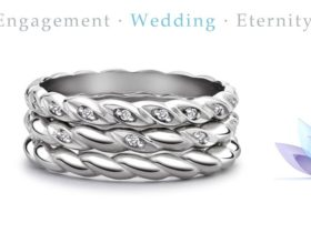 Shop for Wedding Rings