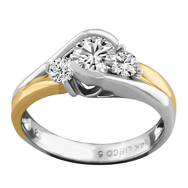 Right Engagement Ring