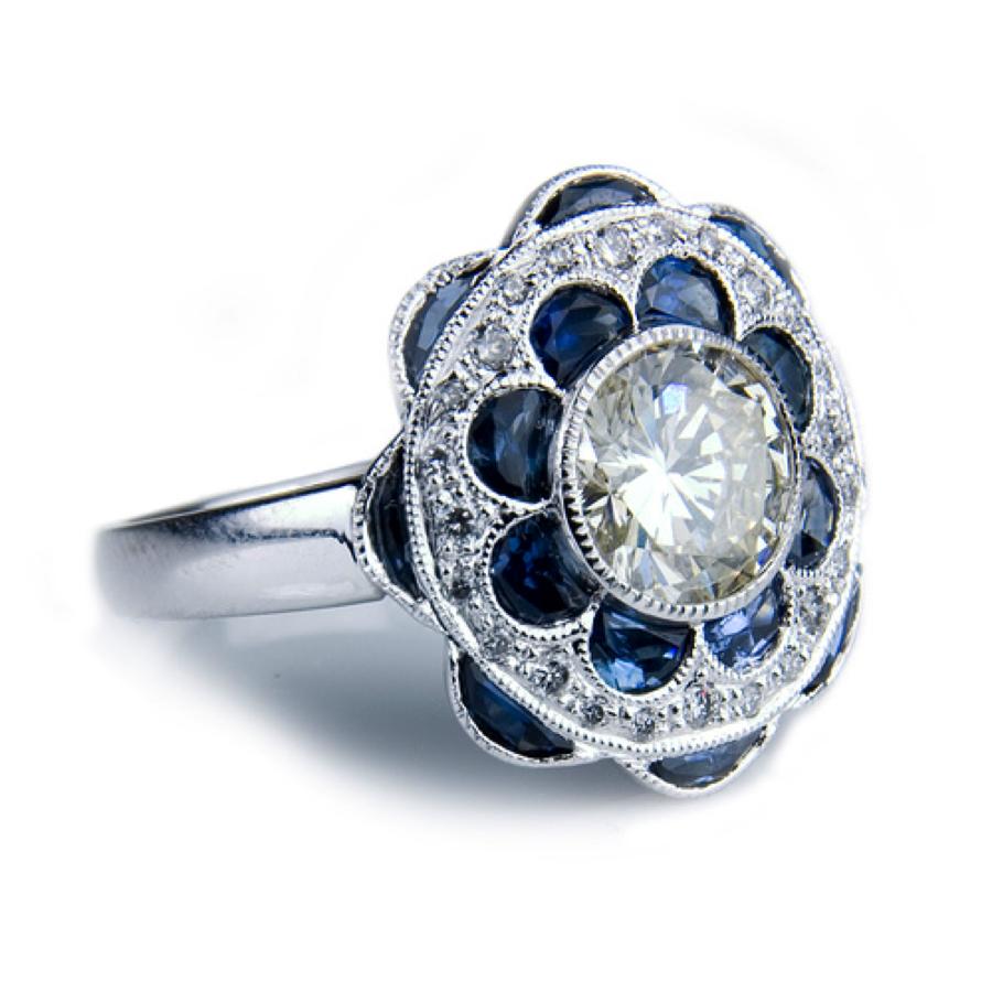Engagement Rings Trending