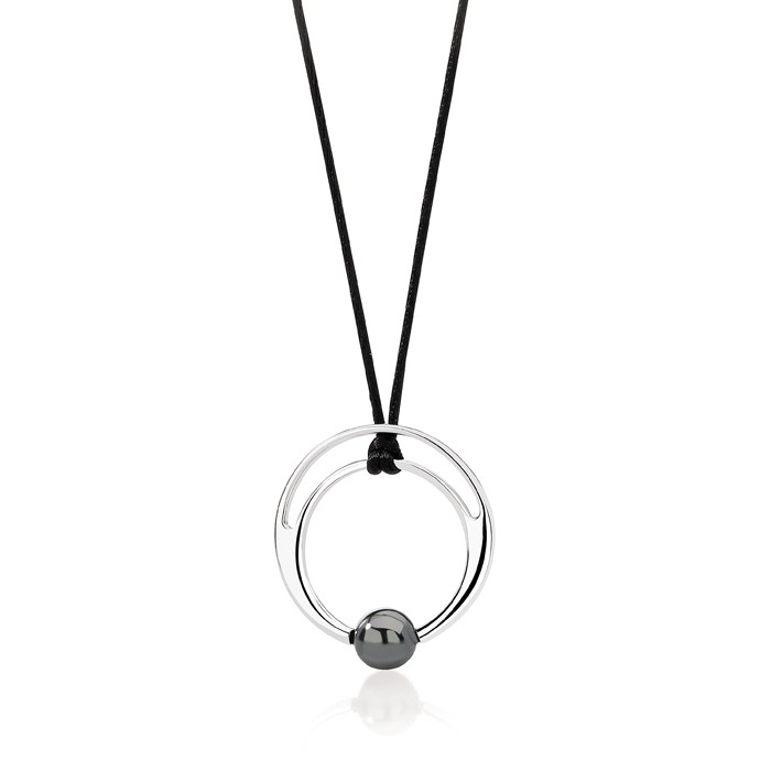 Silver Necklaces for Younger Women