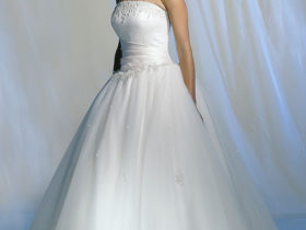 Wedding White Dresses