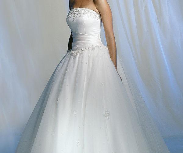 Wedding White Dresses