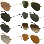 Aviators Sun Glasses