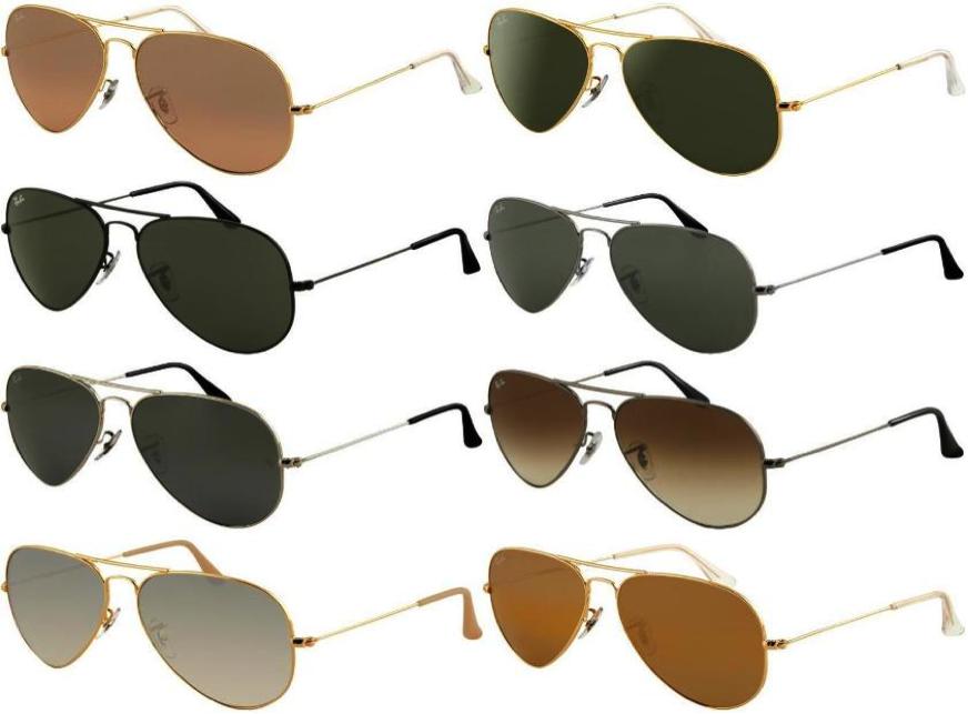 Aviators Sun Glasses