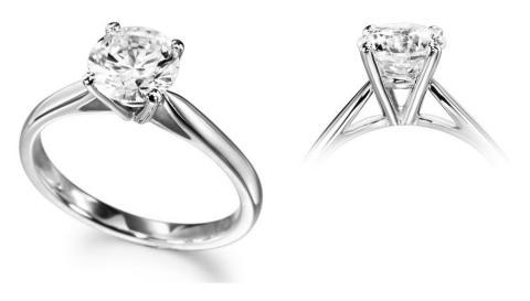 Donya Diamond Ring