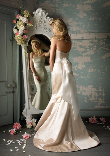 Perfect Wedding Dress