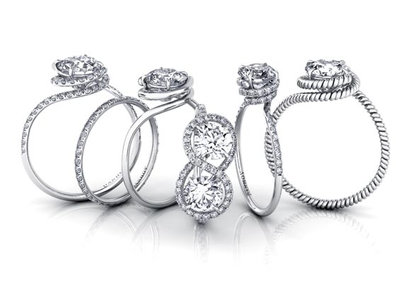 Choosing Your Wedding Rings