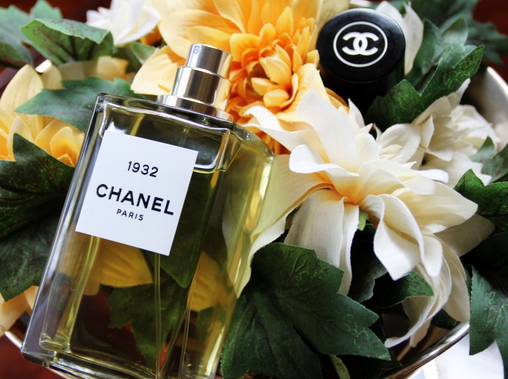 Chanel 1932 Fragrances
