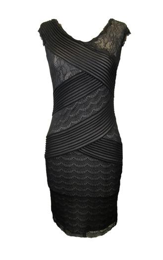 Chesca Plus Size Dress 1