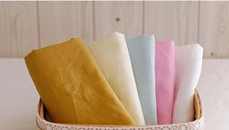 Fresh Linen Sheets