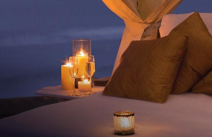 Honeymoon In Moonlight