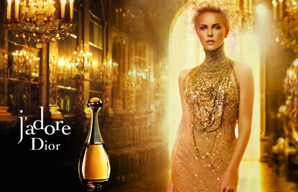 J adore, Christian Dior Fragrances