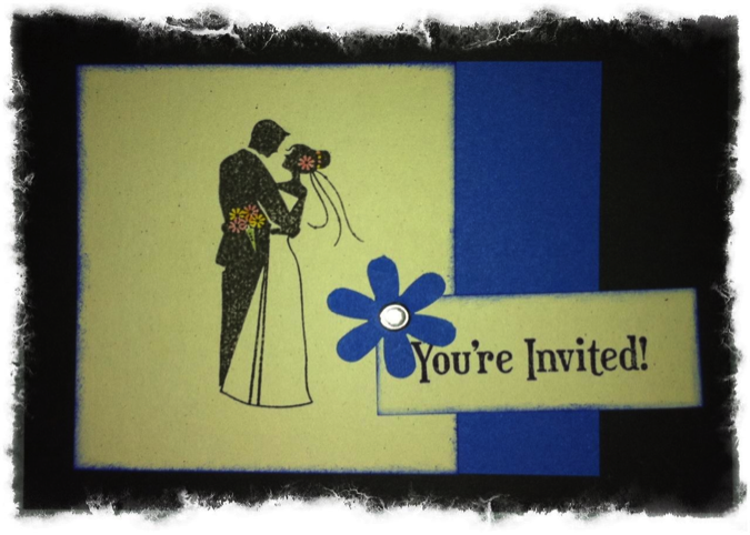 Design a Creative Invitation Card