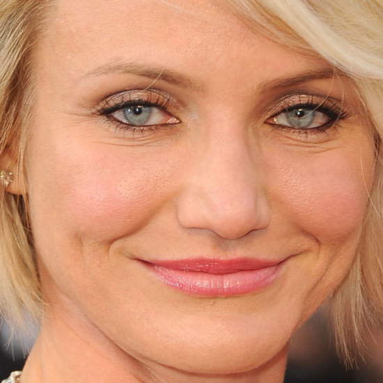 Cameron Diaz Eyes