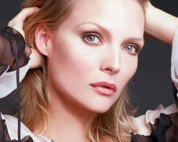 Michelle Pfeiffer Cheeks