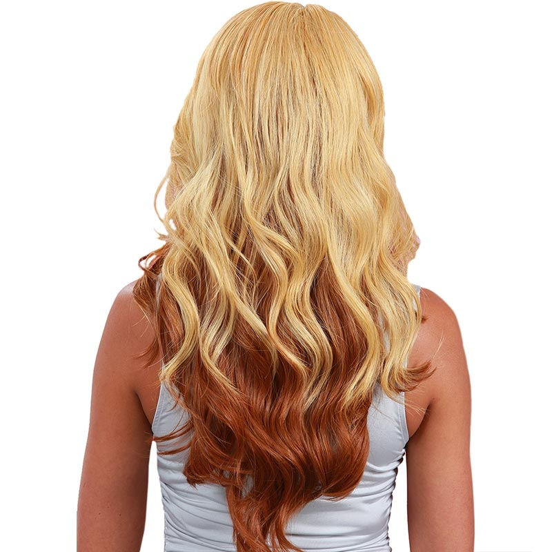 Bobbi Boss Synthetic Lace Front Wig Shannel